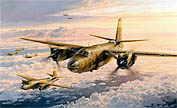 Marauder Mission - by Robert Taylor