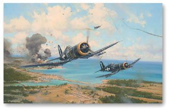 Okinawa - Battle to the End - by Robert Taylor