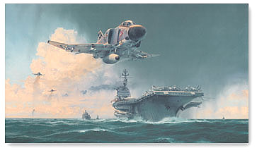 Phantom Showtime - by Robert Taylor