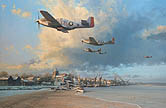 Returning to the Home Fires - by Robert Taylor