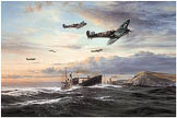 Return of the Few - by Robert Taylor