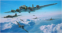 Schweinfurt - The Second Mission - by Robert Taylor