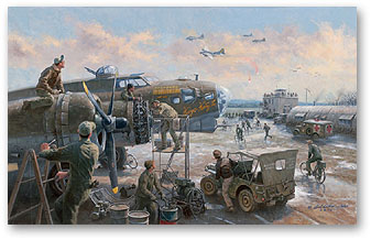 Wounded Aboard - by Gil Cohen