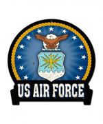 Air Force - Shield