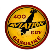 Aviation Gasoline