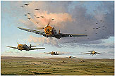 Air Armada - by Robert Taylor