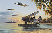 Dawn Operations - by Robert Taylor