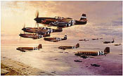 D-Day The Airborne Assault - by Robert Taylor