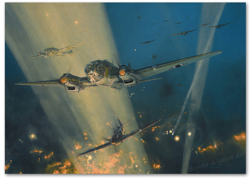 Fury of Assault - by Robert Taylor
