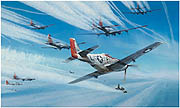 Jet Hunters - by Robert Taylor