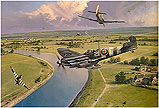 Normandy Nemesis - by Robert Taylor