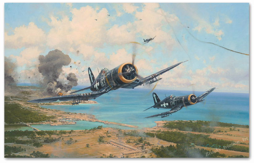 Okinawa - by Robert Taylor